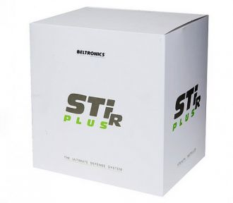 BELTRONICS STIR PLUS M Edition, Radarwarner Test Empfehlung!
